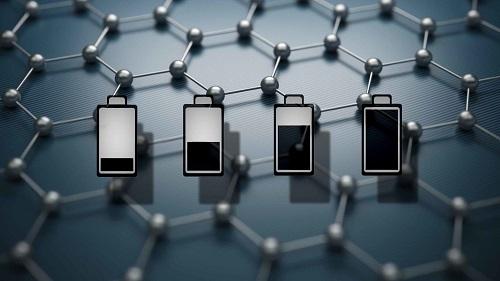 Công nghệ pin graphene giúp kéo dài thời lượng sử dụng nhưng sẽ khiến smartphone tăng giá. Ảnh: Wccftech.
