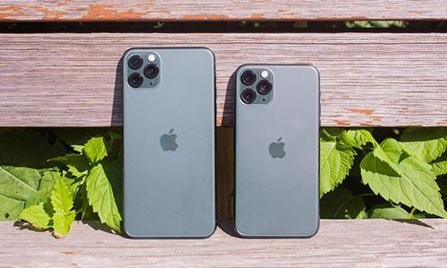 Apple đã đẩy giá iPhone vượt mức 1.000 USD. Ảnh: EnGadget.