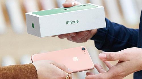 Smartphone cũ sẽ được khắc phục hỏng hóc, sau đó tiếp tục bán ra cho những người có nhu cầu.