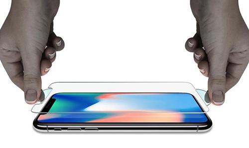Chọn miếng dán màn hình nào cho smartphone - ảnh 2