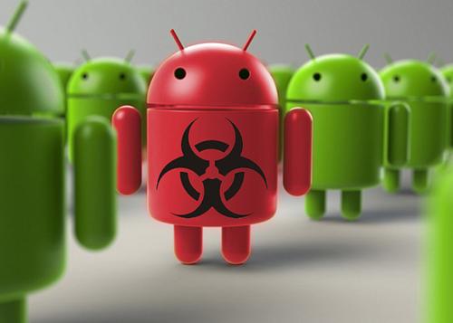 Android đang là môi trường nhiều hacker nhắm tới.