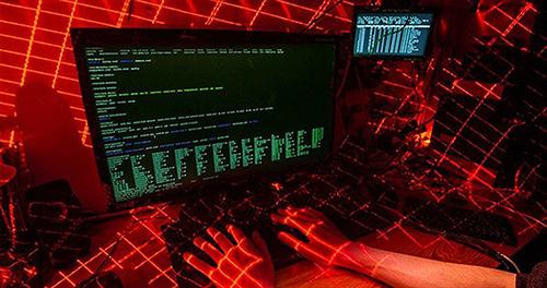 Mỹ cho rằng hacker Trung Quốc đang trộm cắp tài sản trí tuệ ở mọi lĩnh vực.