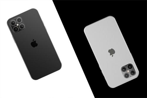 iPhone 12 có thể chậm ra mắt - ảnh 1