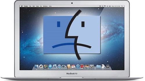 Mã độc trên MacOS gần gấp đôi Windows - ảnh 1