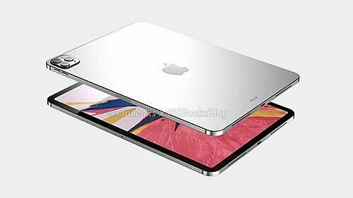 iPad Pro mới có thể ra mắt cùng iPhone 9 - ảnh 1