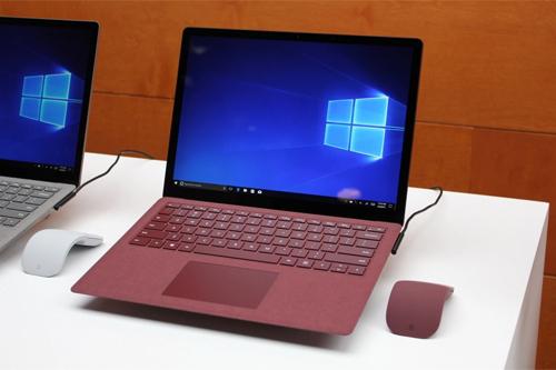 Windows 10 bị lỗi khi nâng cấp lên bản mới nhất.