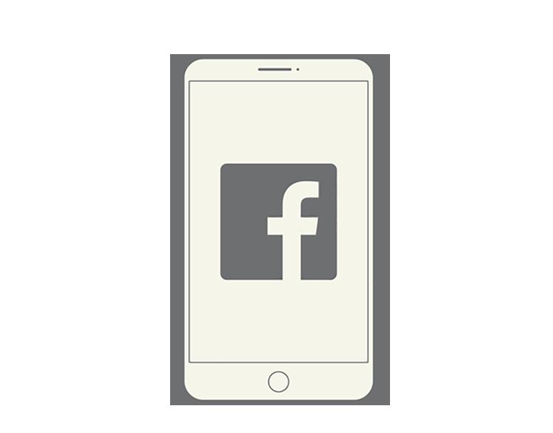 Ra mắt 2003, Facebook nhanh chóng trở thành nơi giao tiếp của hàng tỷ người trên toàn thế giới nhờ giao diện đơn giản, khả năng kết nối cao. Nhờ nền tảng này, nhiều hình thức quảng cáo online và thương mại điện tử cũng phát triển theo. Tuy vậy, vấn nạn tin giả, quảng cáo chính trị, lừa đảo... khiến mạng xã hội này nhận không ít chỉ trích. Ảnh: Fortune.