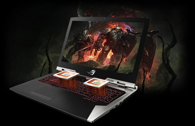 Loạt laptop giá trăm triệu đồng tại Việt Nam