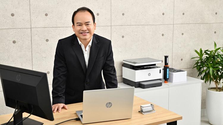 Lý do BizUni lựa chọn HP - ảnh 1