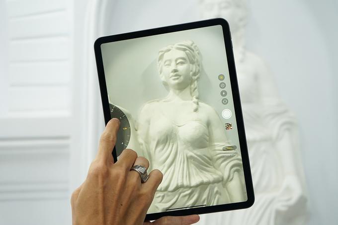 iPad Pro 2020 bán tại Việt Nam từ 26,9 triệu đồng