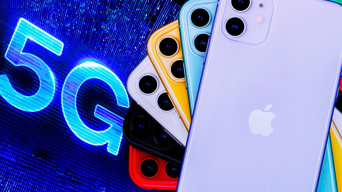 Apple có thể lùi ra mắt iPhone 5G sang 2021 - ảnh 1