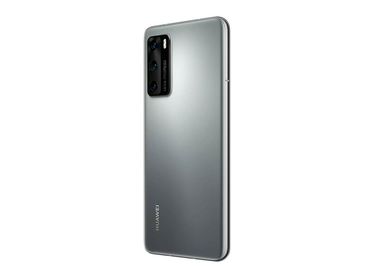 Huawei P40 Pro+ ra mắt với camera zoom quang 10x - ảnh 3