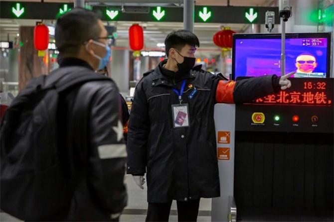 Trung Quốc dùng AI và Big Data chống Covid-19 thế nào - ảnh 1