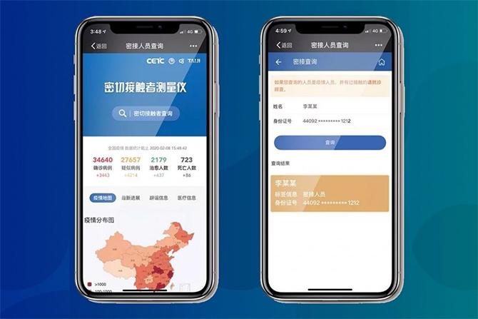 Trung Quốc dùng AI và Big Data chống Covid-19 thế nào - ảnh 3