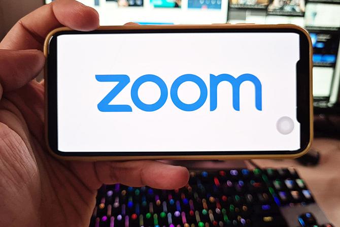 Zoom sửa lỗi 'gửi dữ liệu cho Facebook' - ảnh 1