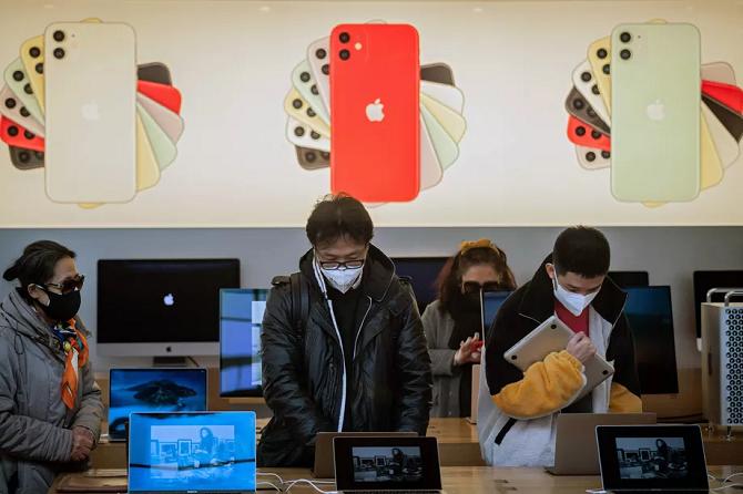Apple giữ bí mật thế nào khi làm việc từ xa - ảnh 2
