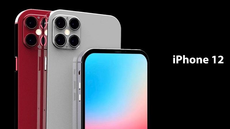 iPhone 12 là một trong những smartphone có thể ra mắt muộn do Covid-19.