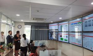 QTSC ứng dụng 40 giải pháp số Việt