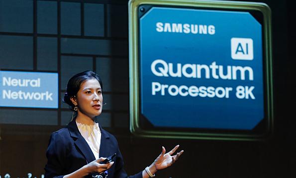 Việt Nam như quê hương thứ hai của Samsung